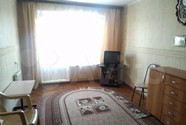 Аренда однокомнатной квартиры село Троицкое, цена 1 рублей, 2021 год объявление №1312192 на megabaz.ru