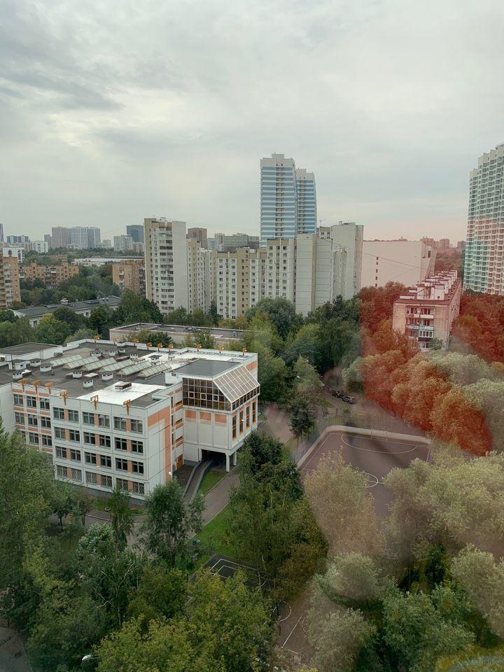 Продажа двухкомнатной квартиры Москва, метро Речной вокзал, Флотская улица 13к3, цена 11000000 рублей, 2020 год объявление №499835 на megabaz.ru