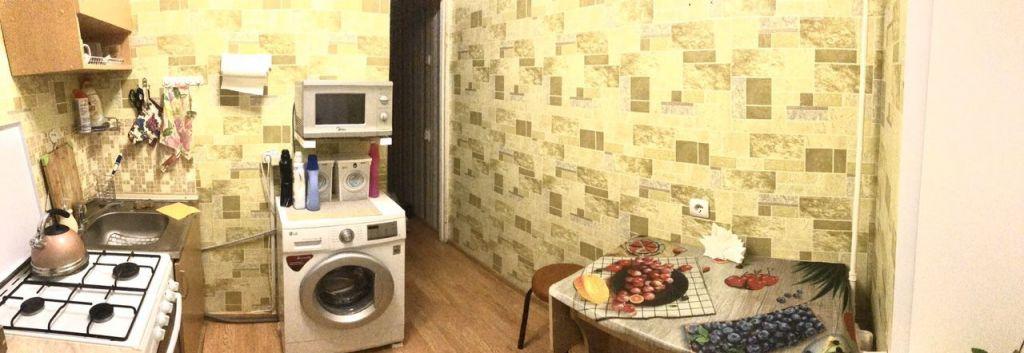 Продажа однокомнатной квартиры Ликино-Дулёво, улица Текстильщиков 7, цена 1550000 рублей, 2020 год объявление №501604 на megabaz.ru