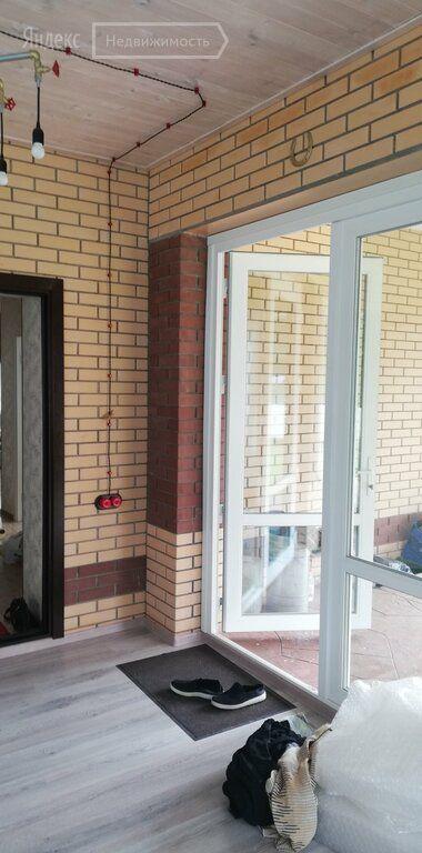 Продажа дома поселок Мещерино, метро Домодедовская, цена 23000000 рублей, 2021 год объявление №523639 на megabaz.ru