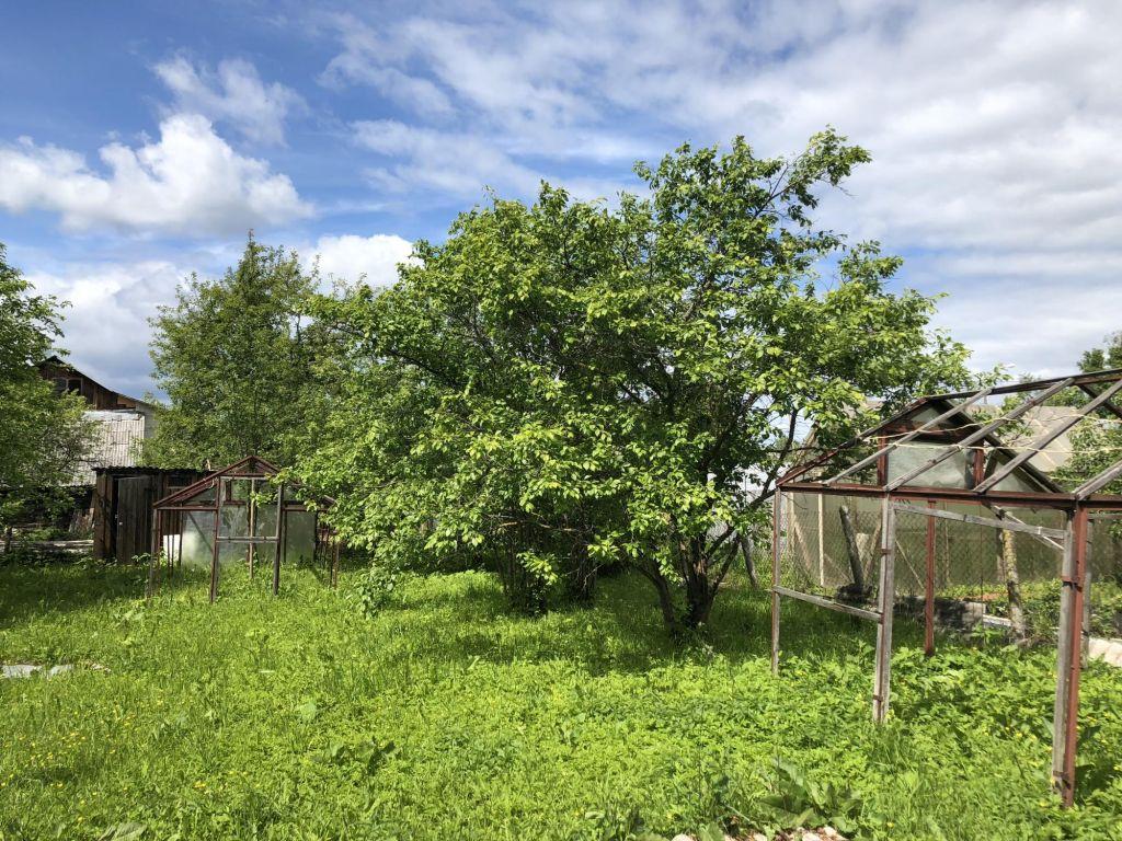 Продажа дома Талдом, Кустарная улица, цена 2200000 рублей, 2020 год объявление №498355 на megabaz.ru