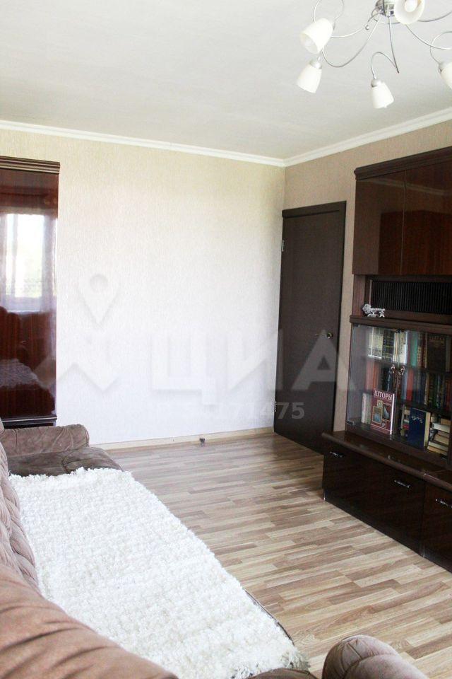 Продажа двухкомнатной квартиры деревня Чашниково, цена 4200000 рублей, 2021 год объявление №498602 на megabaz.ru