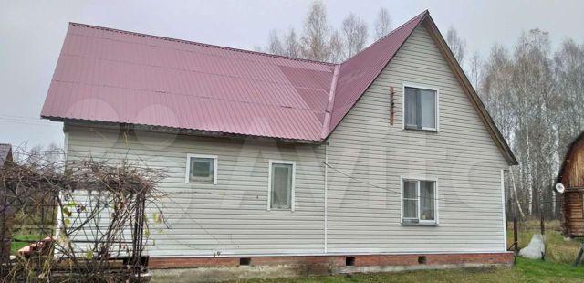 Продажа дома садовое товарищество Надежда, цена 1500000 рублей, 2021 год объявление №534376 на megabaz.ru