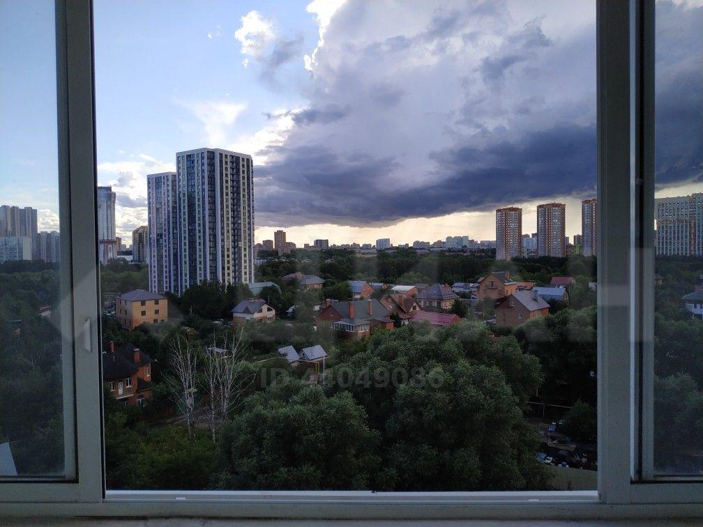 Продажа двухкомнатной квартиры Химки, Совхозная улица 25к2, цена 8350000 рублей, 2021 год объявление №487548 на megabaz.ru