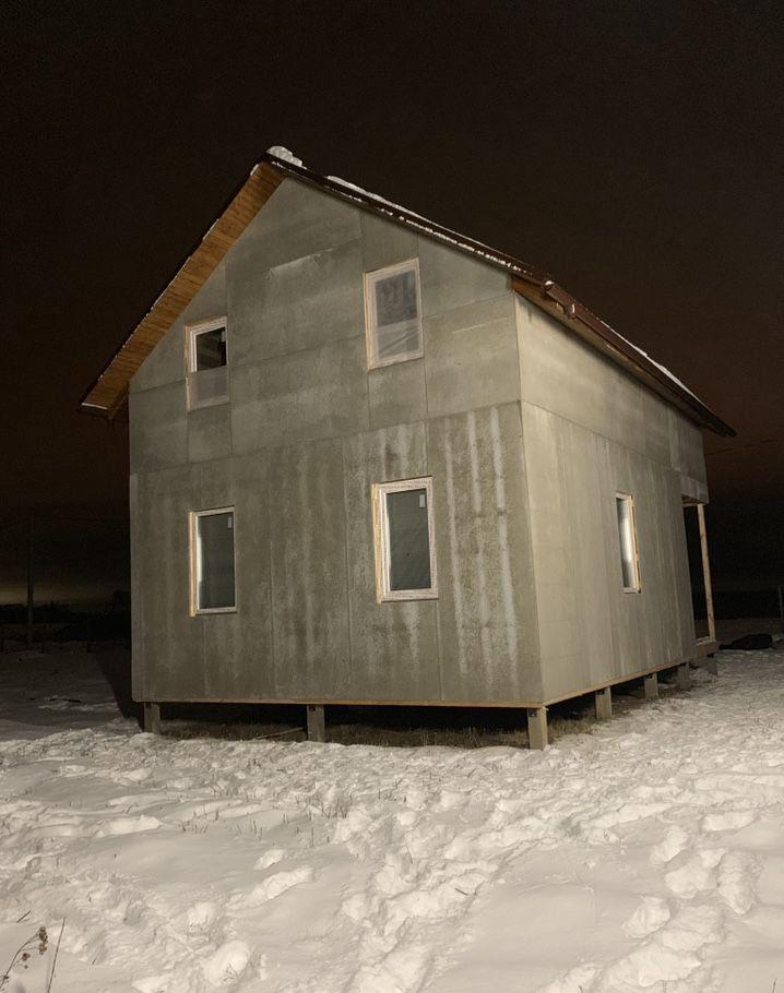 Продажа дома село Красный Путь, цена 3950000 рублей, 2020 год объявление №438626 на megabaz.ru