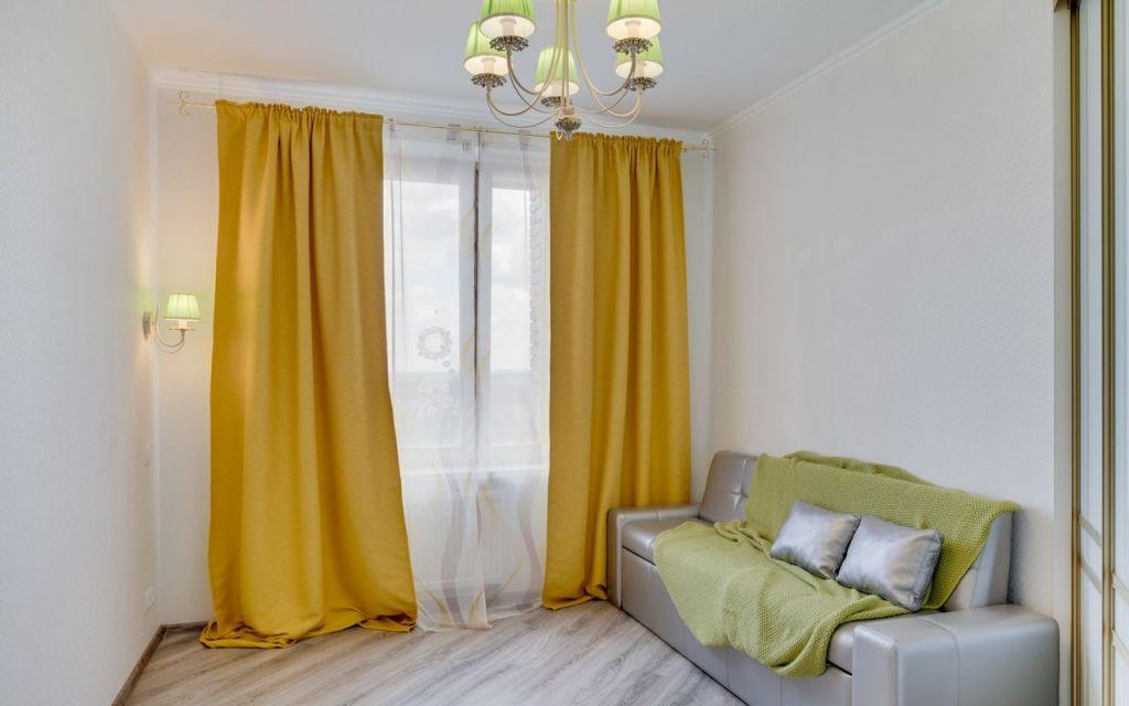 Продажа трёхкомнатной квартиры деревня Подолино, Лесная улица 4, цена 6350000 рублей, 2020 год объявление №471246 на megabaz.ru