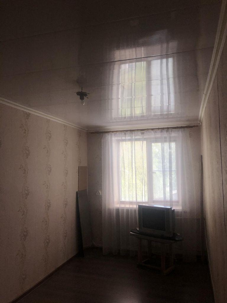 Продажа комнаты Кашира, Новокаширская улица 4, цена 500000 рублей, 2020 год объявление №498708 на megabaz.ru