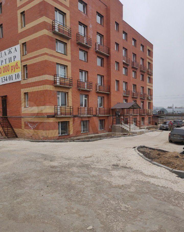 Продажа студии поселок Лесные Поляны, Солнечная улица 26к7, цена 3250000 рублей, 2021 год объявление №624944 на megabaz.ru