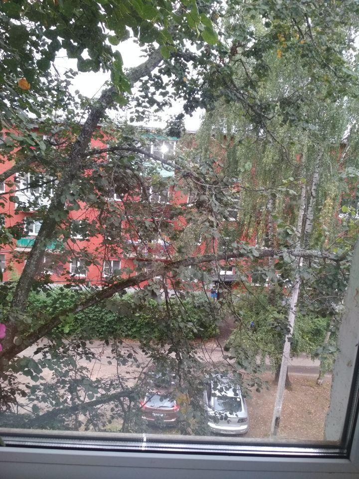 Продажа однокомнатной квартиры Красноармейск, улица Морозова 7, цена 1750000 рублей, 2020 год объявление №498596 на megabaz.ru