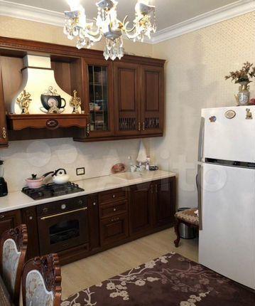 Продажа двухкомнатной квартиры Москва, метро Академическая, цена 3750000 рублей, 2021 год объявление №576628 на megabaz.ru