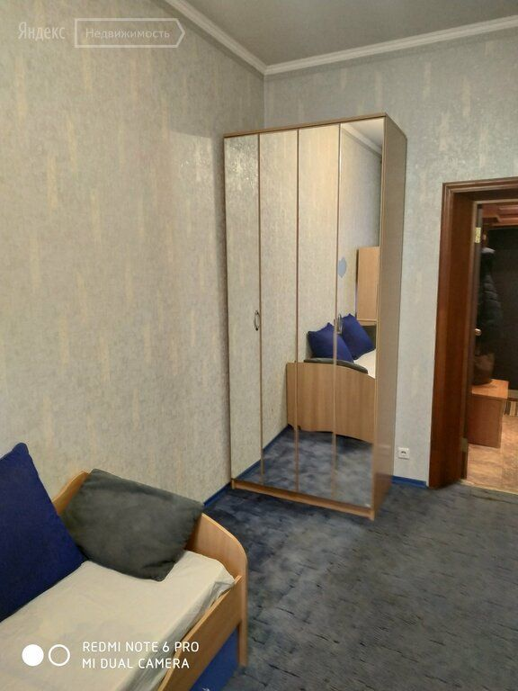 Аренда двухкомнатной квартиры деревня Радумля, цена 25000 рублей, 2021 год объявление №1244062 на megabaz.ru