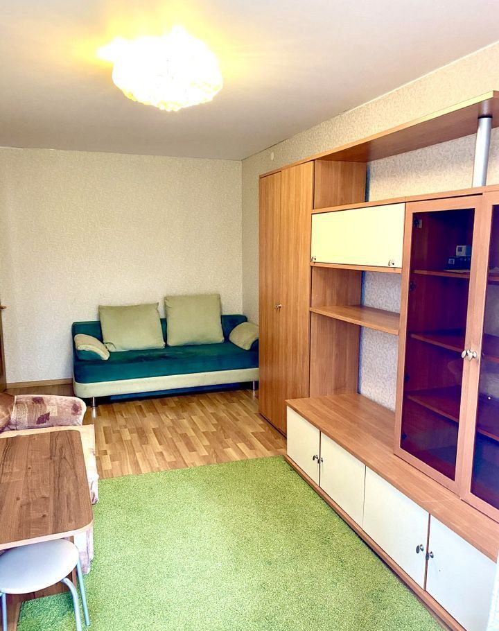 Аренда однокомнатной квартиры поселок Челюскинский, Мичуринский тупик 1, цена 23000 рублей, 2021 год объявление №1208841 на megabaz.ru