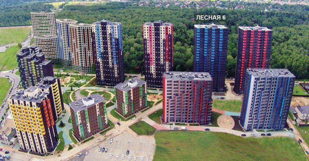 Продажа студии деревня Подолино, цена 5000000 рублей, 2020 год объявление №478782 на megabaz.ru