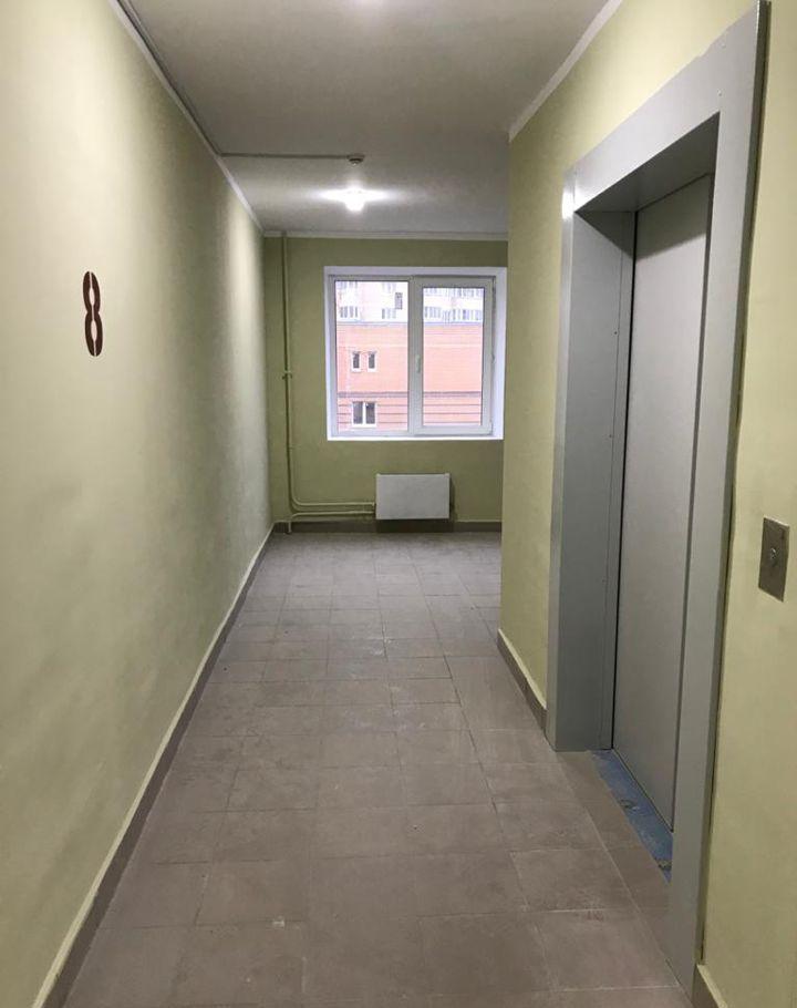 Продажа двухкомнатной квартиры село Рождествено, Рождественский бульвар 7, цена 4300000 рублей, 2021 год объявление №473094 на megabaz.ru