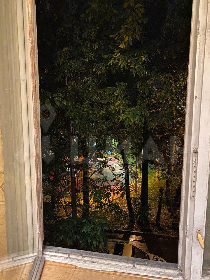 Продажа однокомнатной квартиры Москва, метро Орехово, Борисовский проезд 12к1, цена 6800000 рублей, 2020 год объявление №498713 на megabaz.ru