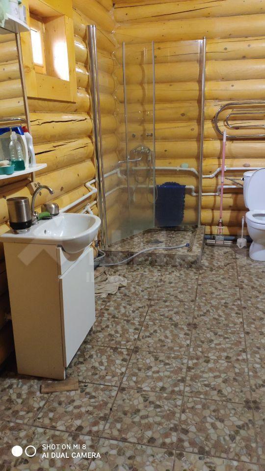 Продажа дома село Никоновское, цена 2700000 рублей, 2021 год объявление №503144 на megabaz.ru