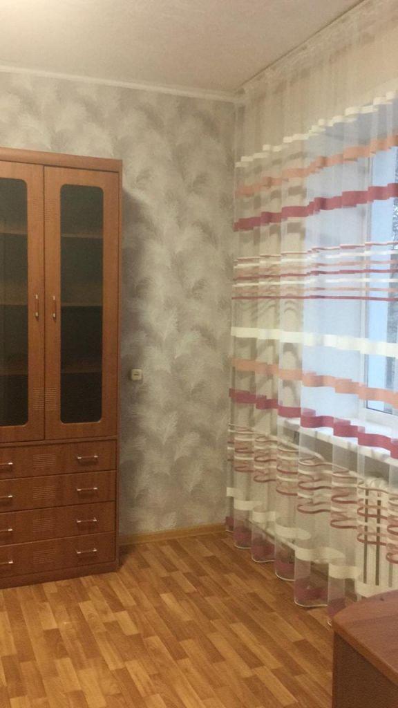 Аренда двухкомнатной квартиры Хотьково, улица Калинина 9А, цена 13000 рублей, 2021 год объявление №1208900 на megabaz.ru
