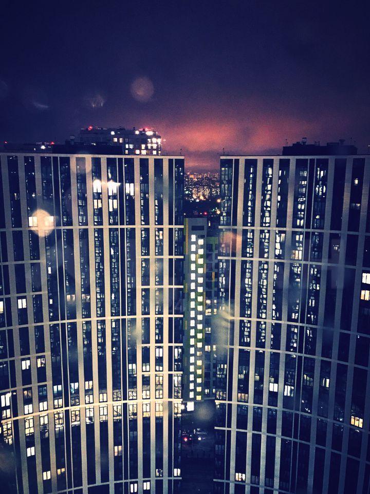 Аренда однокомнатной квартиры Москва, метро Фили, Береговой проезд 5Ак6, цена 55000 рублей, 2020 год объявление №1210868 на megabaz.ru