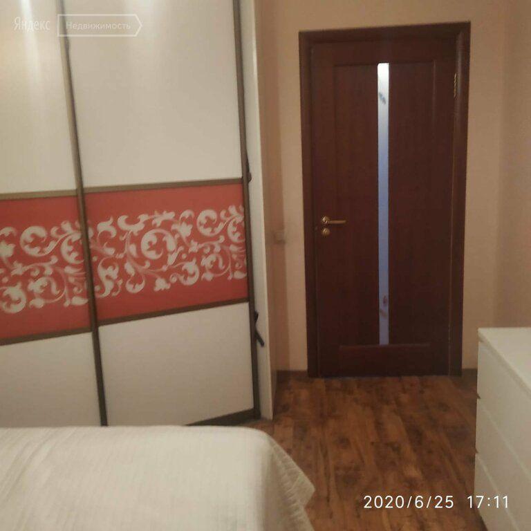 Продажа двухкомнатной квартиры село Строкино, цена 3350000 рублей, 2021 год объявление №520431 на megabaz.ru