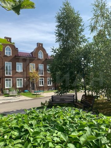 Продажа дома деревня Красный Поселок, Ирландский бульвар 96, цена 8700000 рублей, 2020 год объявление №491866 на megabaz.ru
