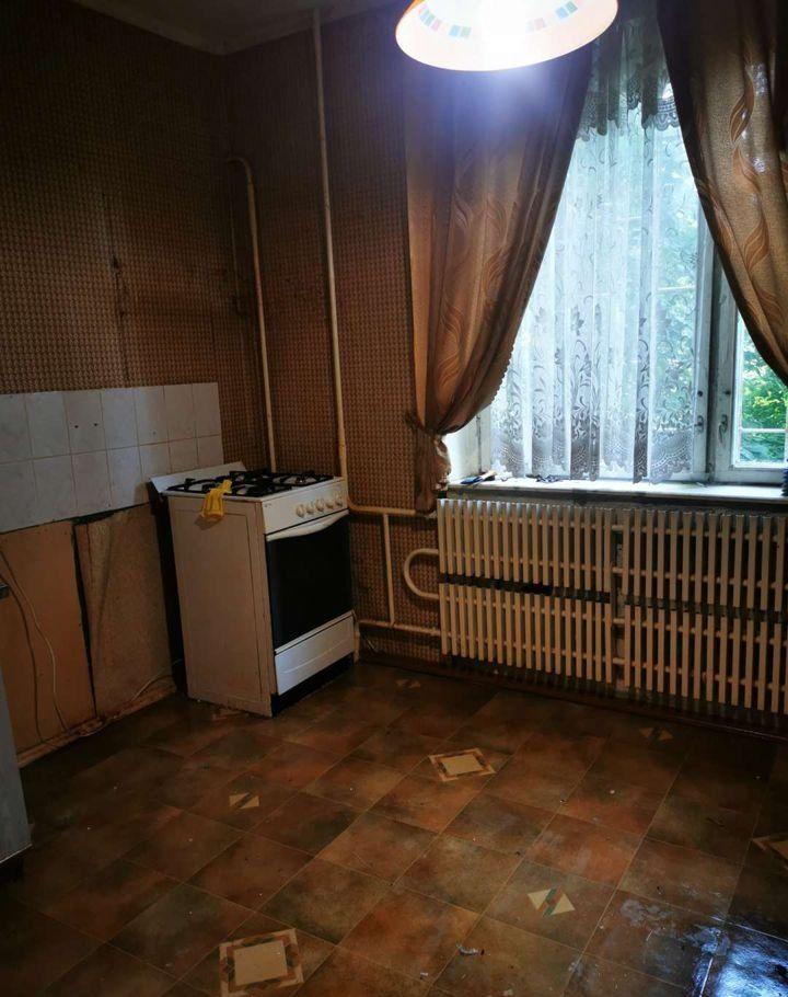 Продажа однокомнатной квартиры деревня Давыдово, улица 2-й Микрорайон 17А, цена 1600000 рублей, 2020 год объявление №498913 на megabaz.ru