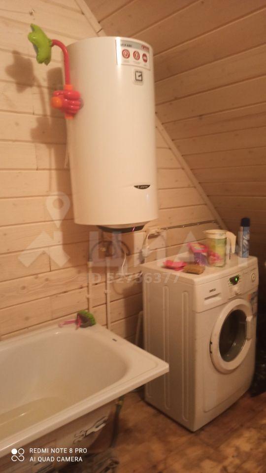 Продажа дома деревня Нестерово, цена 3600000 рублей, 2020 год объявление №504522 на megabaz.ru