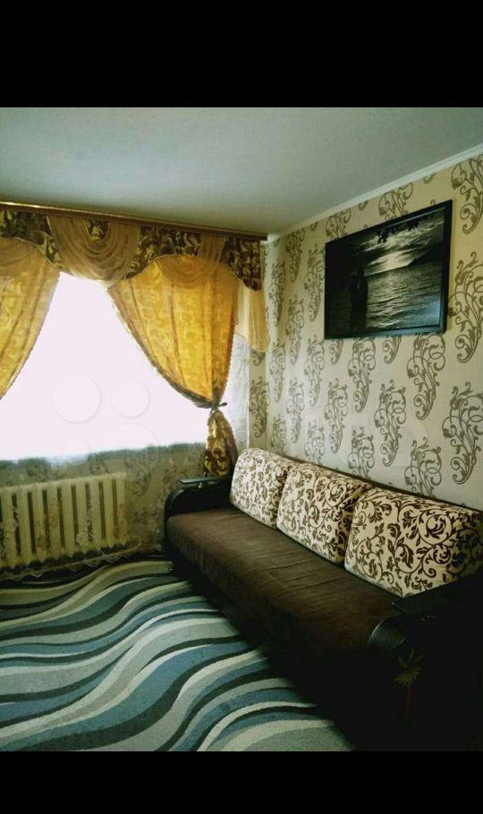 Продажа однокомнатной квартиры Рошаль, Советская улица 27, цена 1100000 рублей, 2021 год объявление №620908 на megabaz.ru