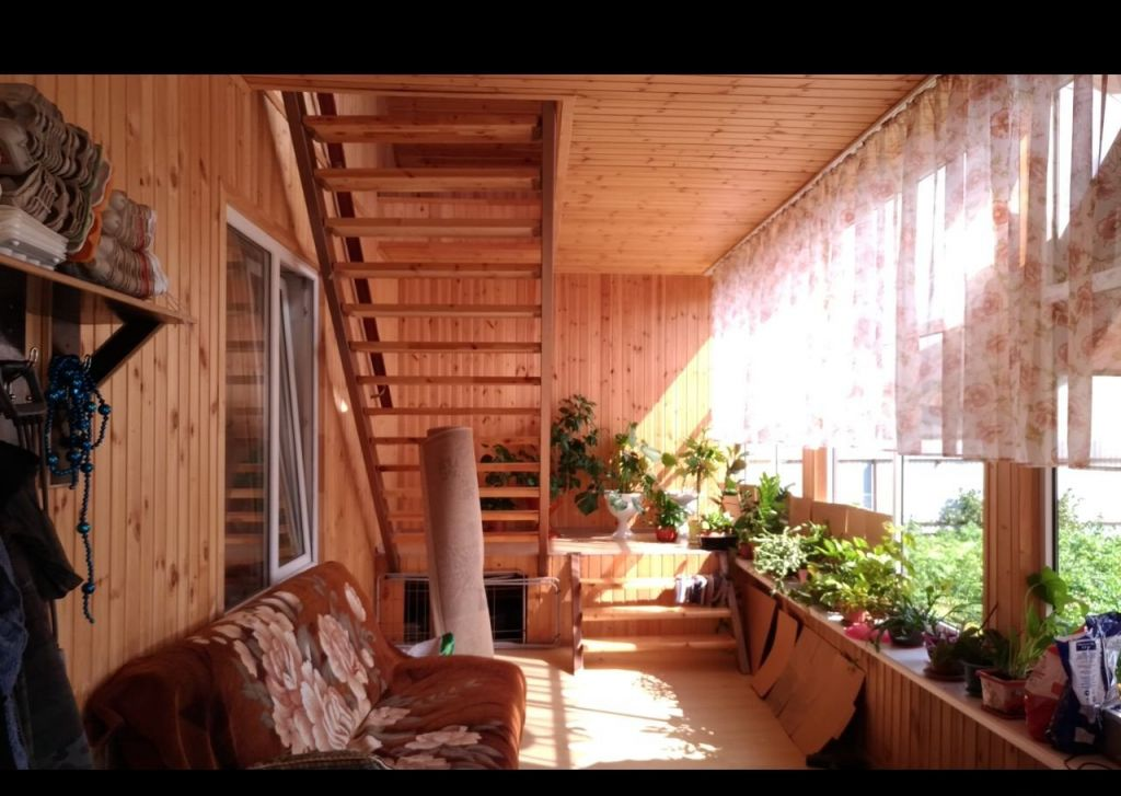 Продажа дома село Речицы, Дачная улица, цена 9800000 рублей, 2020 год объявление №498611 на megabaz.ru