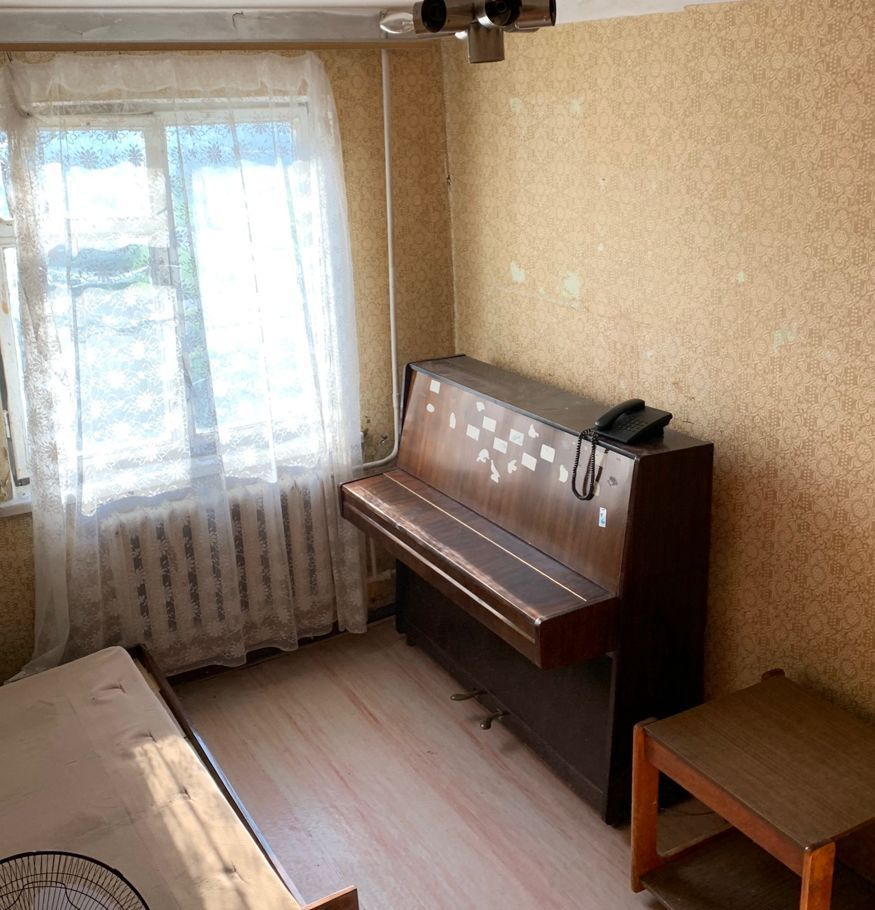 Продажа трёхкомнатной квартиры село Кудиново, Центральная улица 8, цена 3490000 рублей, 2021 год объявление №471318 на megabaz.ru