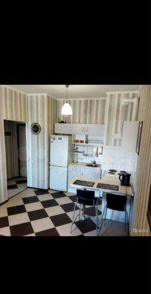 Аренда однокомнатной квартиры деревня Рузино, цена 23000 рублей, 2021 год объявление №1343020 на megabaz.ru