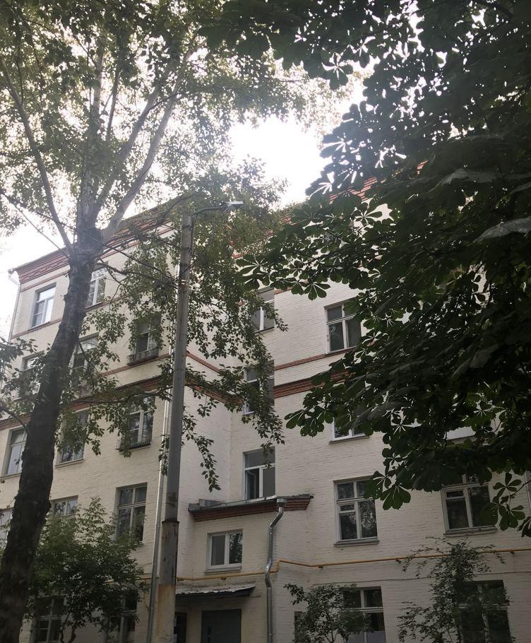 Продажа двухкомнатной квартиры Москва, метро Коломенская, Нагатинская улица 18, цена 11650000 рублей, 2020 год объявление №523722 на megabaz.ru