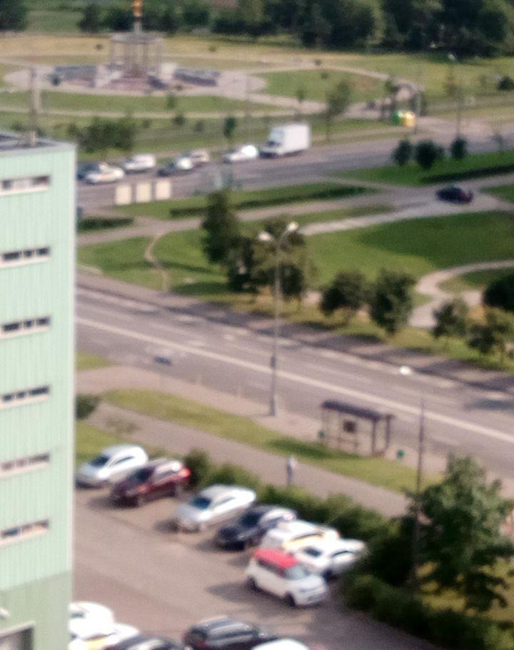 Продажа однокомнатной квартиры Москва, метро Братиславская, Перервинский бульвар 27к1, цена 6800000 рублей, 2021 год объявление №519544 на megabaz.ru