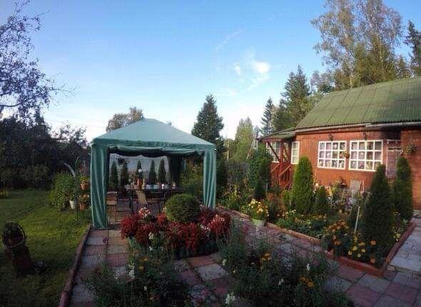 Продажа дома деревня Покровка, цена 2600000 рублей, 2021 год объявление №471974 на megabaz.ru