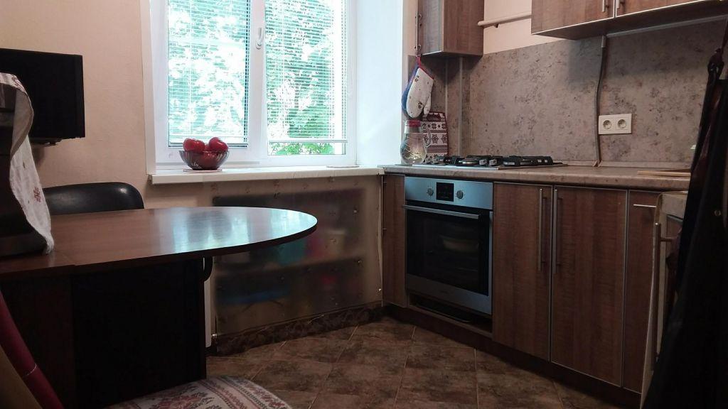 Продажа двухкомнатной квартиры рабочий посёлок Тучково, цена 2800000 рублей, 2020 год объявление №499014 на megabaz.ru