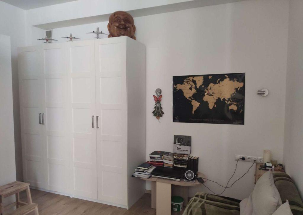 Продажа комнаты Москва, метро Полянка, Пятницкая улица 53, цена 6200000 рублей, 2021 год объявление №474477 на megabaz.ru