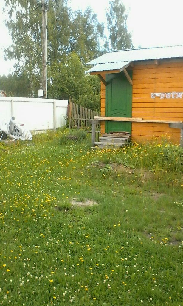 Продажа дома садовое товарищество Лесная поляна, цена 700000 рублей, 2020 год объявление №375659 на megabaz.ru