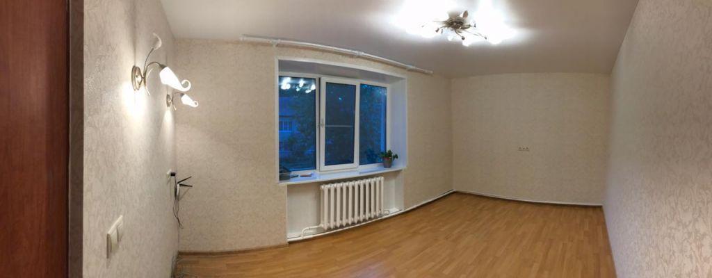 Продажа двухкомнатной квартиры поселок Рылеево, цена 2500000 рублей, 2021 год объявление №499071 на megabaz.ru