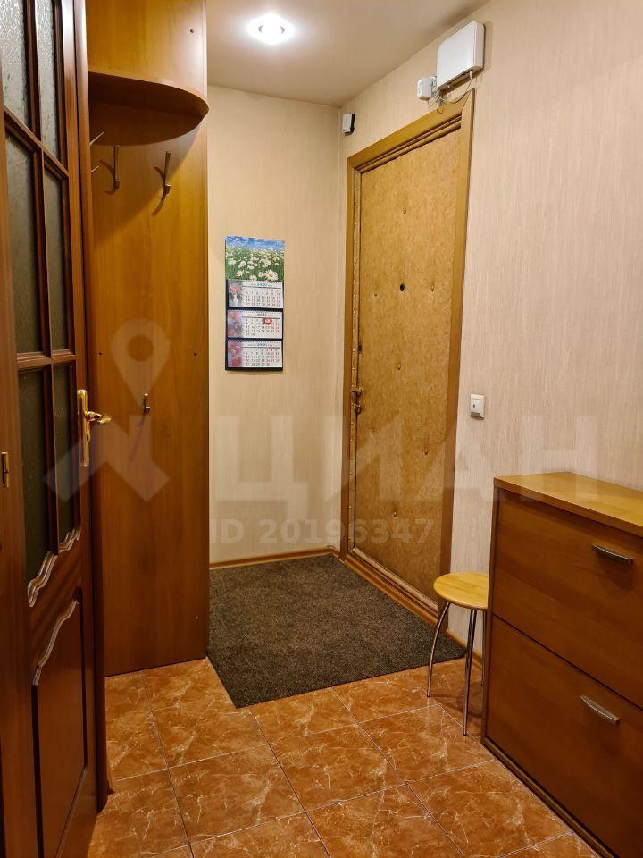 Продажа однокомнатной квартиры Москва, метро Отрадное, Северный бульвар 19, цена 7500000 рублей, 2020 год объявление №506293 на megabaz.ru