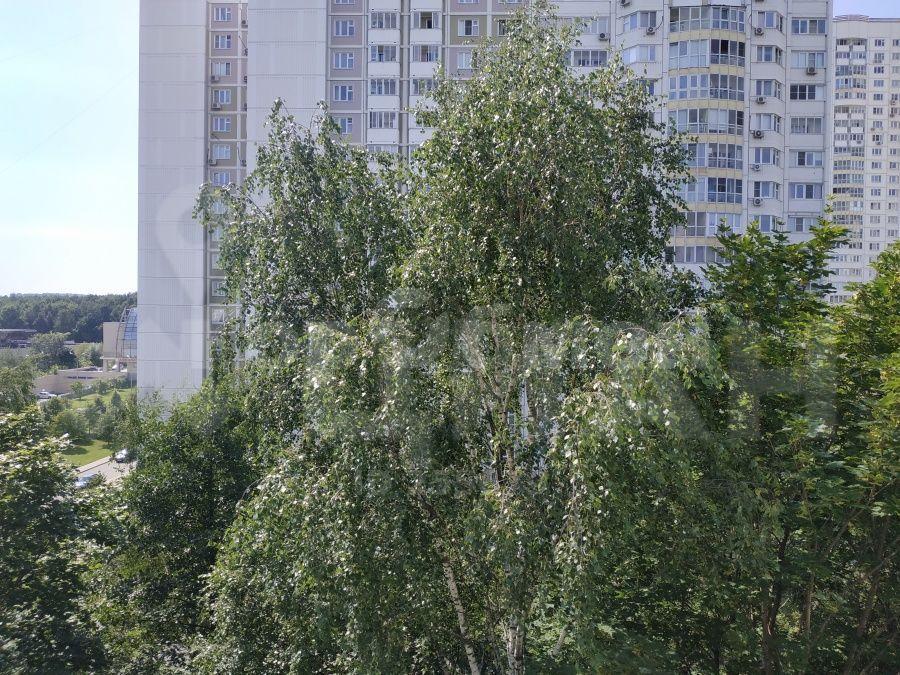 Продажа однокомнатной квартиры Москва, метро Пражская, улица Красного Маяка 13к4, цена 5850000 рублей, 2020 год объявление №504551 на megabaz.ru