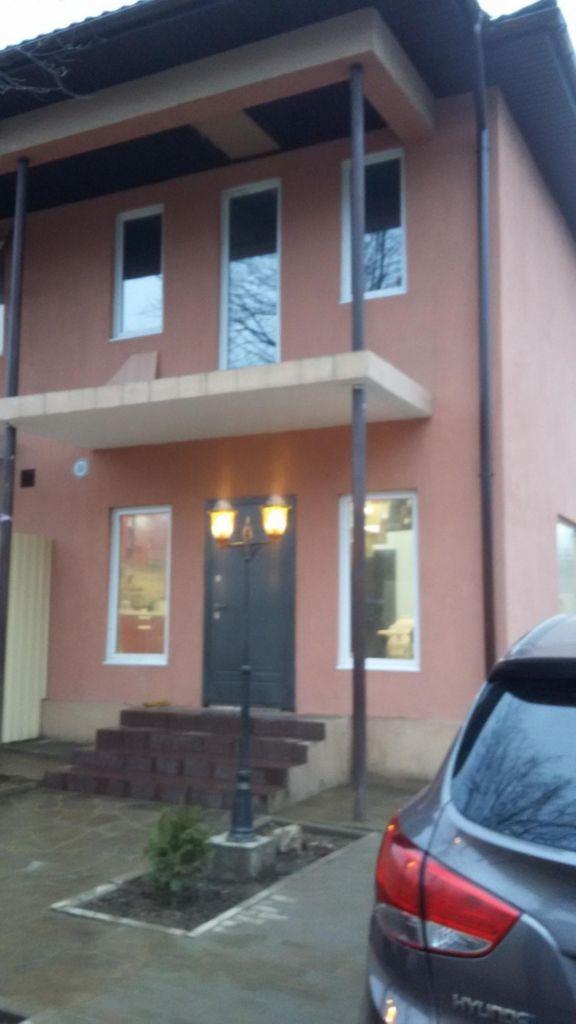 Продажа дома поселок Развилка, Римский проезд 1, цена 8850000 рублей, 2021 год объявление №475366 на megabaz.ru