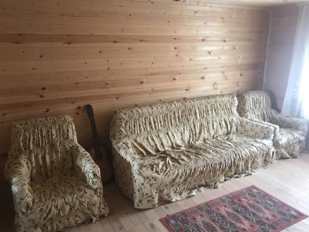 Продажа дома садовое товарищество Лесная поляна, цена 1100000 рублей, 2020 год объявление №374979 на megabaz.ru
