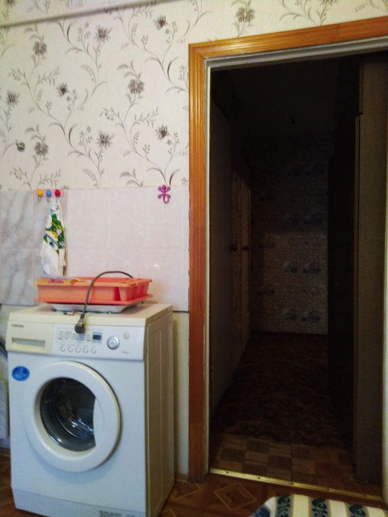 Продажа однокомнатной квартиры деревня Чурилково, Зелёная улица, цена 4000000 рублей, 2021 год объявление №499031 на megabaz.ru