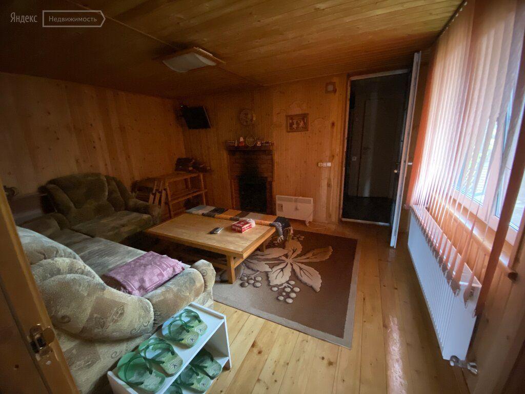 Продажа дома поселок Дорохово, 1-я Рабочая улица, цена 15000000 рублей, 2021 год объявление №525802 на megabaz.ru