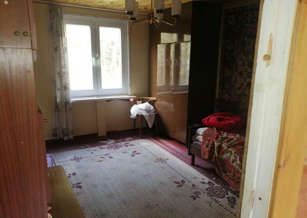 Продажа дома Егорьевск, цена 1200000 рублей, 2020 год объявление №510430 на megabaz.ru