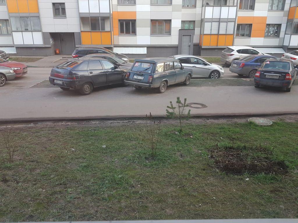 Аренда однокомнатной квартиры деревня Марусино, цена 16000 рублей, 2020 год объявление №1214029 на megabaz.ru