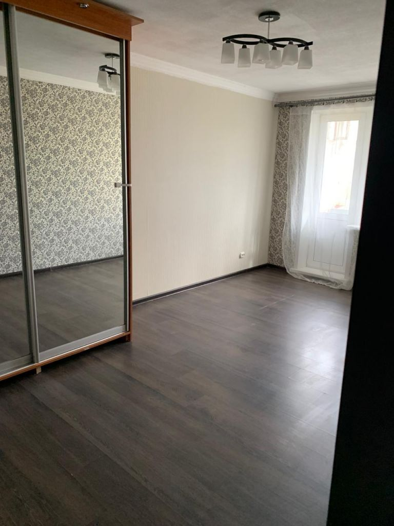 Аренда однокомнатной квартиры Высоковск, Первомайский проезд 4, цена 15000 рублей, 2020 год объявление №1217449 на megabaz.ru