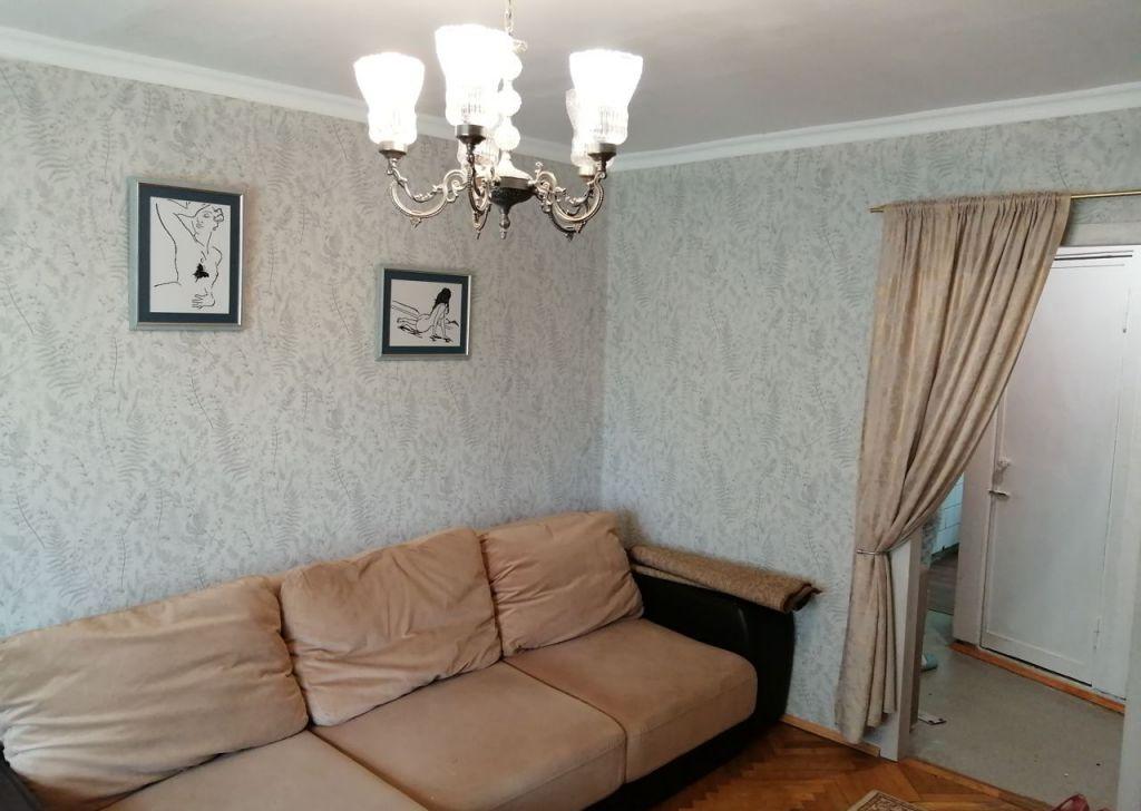 Продажа трёхкомнатной квартиры село Рождествено, Микрорайонная улица, цена 5200000 рублей, 2021 год объявление №358561 на megabaz.ru