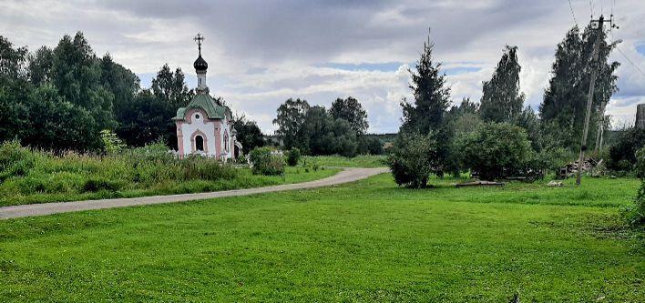 Продажа дома деревня Сватково, цена 3100000 рублей, 2020 год объявление №499043 на megabaz.ru