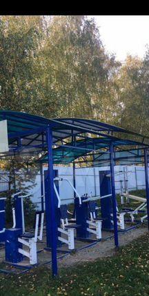 Продажа двухкомнатной квартиры село Кривцы, Добрая улица 78/1, цена 1890000 рублей, 2021 год объявление №594668 на megabaz.ru
