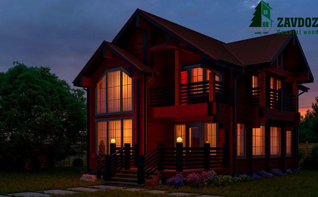 Продажа дома село Марфино, цена 5200000 рублей, 2020 год объявление №499019 на megabaz.ru